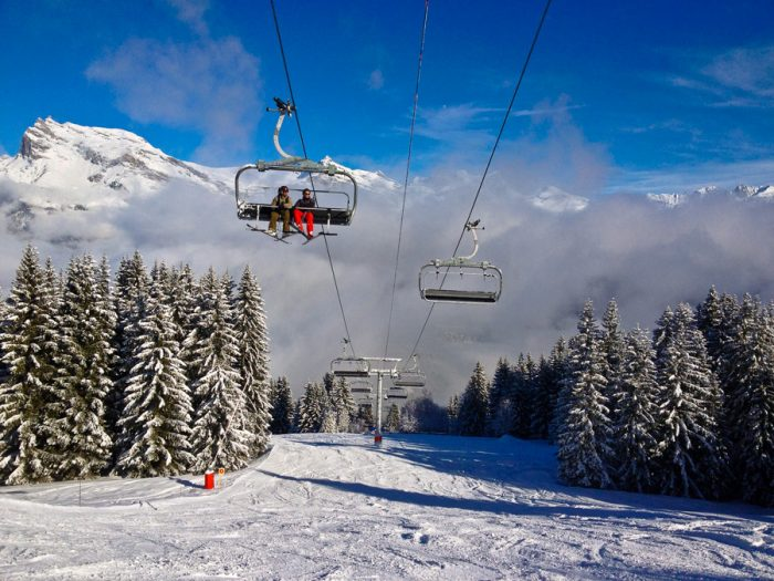 Peak Transfer Saint Gervais Destination Guide