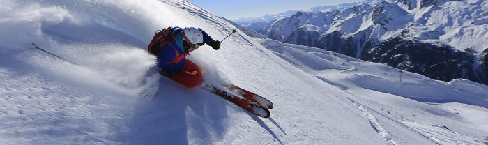Chamonix Winter Ski Guide by Peak Transfer